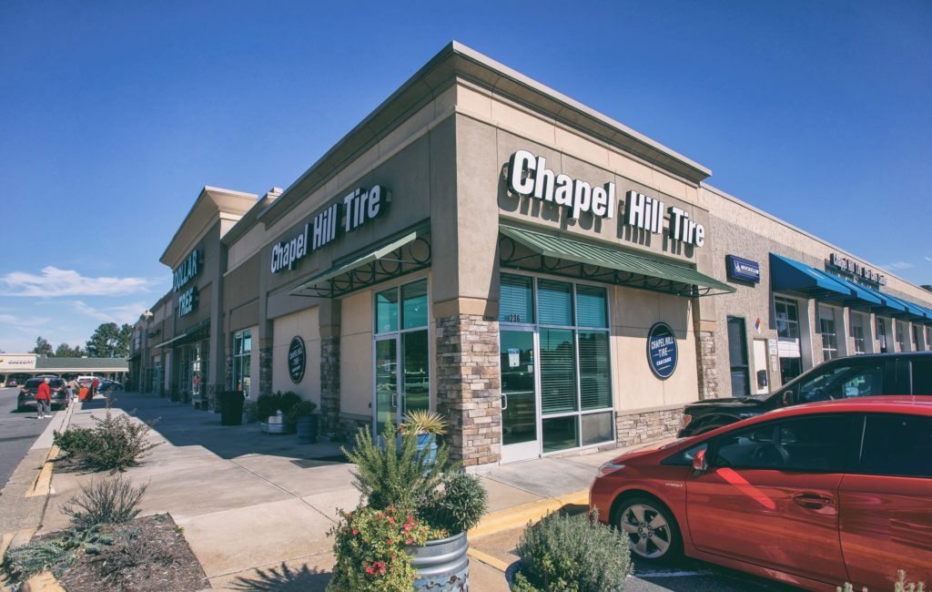 Chapel Hill Tire and Service Center | Chapel Hill Tire