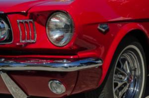 1960s Car