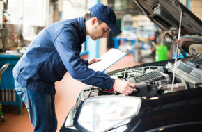 Annual NC vehicle Inspection