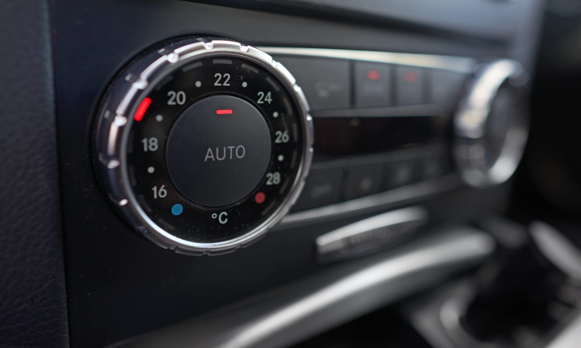 what is a car ac recharge