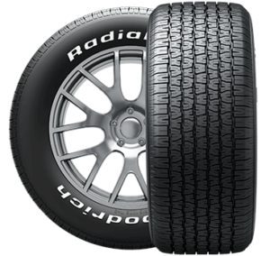 BF Goodrich Tires for Sale