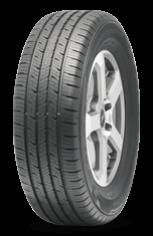Sincera SN201 A/S Tires
