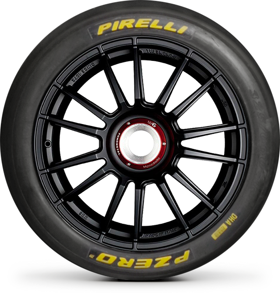 Pirelli Tires in Chapel Hill