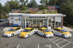 Auto Repair Center Durham