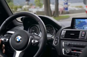 Picture of a BMW - BMW Service Specialists in Chapel Hill