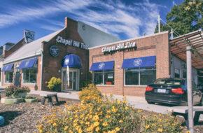 Chapel Hill Tire and Passport Motors