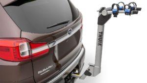 Subaru Hitch