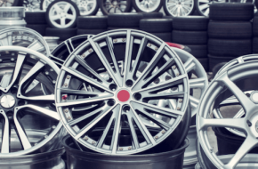 picture of different rims and wheels